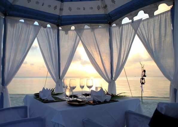 anantara dhigu resort & spa-dining