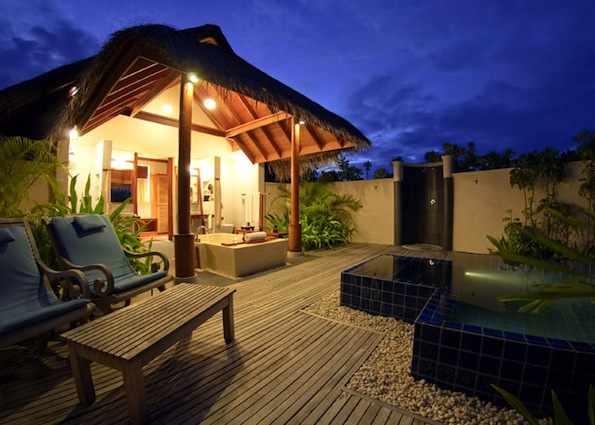anantara dhigu resort & spa-terrace