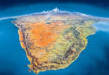 Turi_v_UAR, Zambiyi, Botsvanu_Merci.Travel
