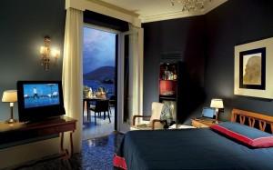 L'Albergo della Regina Isabella Hotel_3