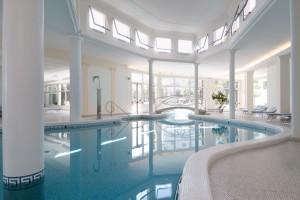 Hotel La Residence & Idrokinesis, Abano Terme, Italy