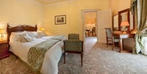 Hotel Terme Due Torri, Abano Terme, Италия
