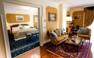 Grand Hotel Abano, Abano Terme, Италия