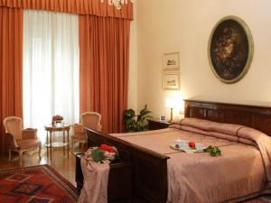 Hotel E la Pace, Монтекатини Терме
